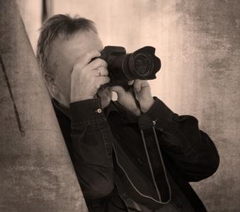 Klaus Schleser  (Zeitungsdrucker, Journalist,Pressefotograf, Kreativtexter)